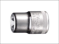 Stahlwille STW45TXE14 - Torx Socket 3/8in Drive E14