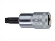 Stahlwille STW49TXT27 - Torx Bit Socket 3/8in Drive T27