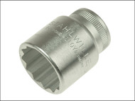 Stahlwille STW50A1 - Bi-Hexagon Socket 1/2in Drive 1in