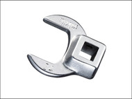 Stahlwille STW54017 - Crow Foot Spanner 3/8in Drive 17mm
