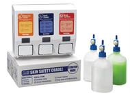 Swarfega SWASVC01SP - Skin Safety Cradle Hand Cleanser Starter Kit