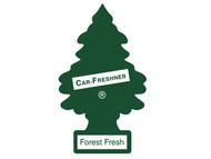 Saxon SXNSMTFF - Little Trees Air Freshener Forest Fresh