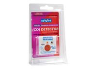 Sylglas SYLCMD - Carbon Monoxide Colour Sensor Detector