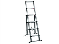 Telesteps TEL60617101 - Combination Telescopic Ladder 1.7m