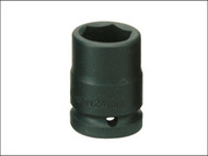Teng TEN920116 - Impact Socket Hexagon 6 Point 1/2in Drive 1/2in
