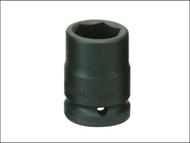 Teng TEN920511 - Impact Socket Hexagon 6 Point 1/2in Drive 11mm