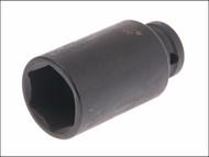 Teng TEN920630 - Deep Impact Socket Hexagon 6 Point 1/2in Drive 30mm