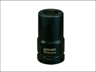 Teng TEN940619 - Deep Impact Socket Hexagon 6 Point 3/4in Drive 19mm