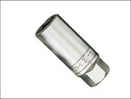 Teng TENM380040 - Spark Plug Socket 3/8in Drive 16mm