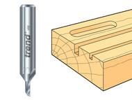 Trend TRE20114TC - 2/01 x 1/4 TCT Single Flute Cutter 1.5 x 6.0mm