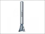 """Trend TRE310214TC - 31/02 x 1/4 TCT Dovetail Cutter 103'«'""""'â'¢'«Î䒫 13.2 x 13mm"""