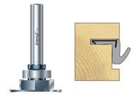 Trend TRE33412TC - 334 x 1/2 TCT Aquamac Recessor