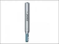 Trend TREC01414TC - C014 x 1/4 TCT Two Flute Cutter 9.5mm x 25.4mm