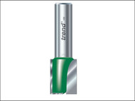 Trend TREC024A14TC - C024 x 1/4 TCT Two Flute Cutter 5.0mm x 25.4mm
