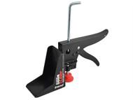 Trend TREDCLAMP - Door Clamp 55mm Capacity (Ratchet Type) D/CLAMP/A