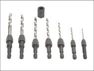 Trend TRESNAPDSET - SNAP/D/SET 7 Piece Drill Set