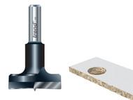 Trend TRET420358TC - T420/35 x 8mm TCT Hinge Sinking 35mm Diameter