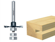 Trend TRETR3512TC - TR35 X 1/2 TCT Biscuit Jointer Set 4.0 x 37.2mm