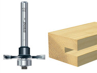 Trend TRETR3514TC - TR35 X 1/4 TCT Biscuit Jointer Set 4.0 x 37.2mm