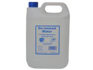 TUW TUW5 - De-ionised Water 5 Litres