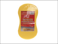 U-Care UCRPSPONGE - Pop-up Jumbo Sponge - Vacuum Packed
