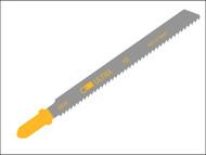 Ultra - 8008-HSS Jigsaw Blades Card of 5 Metal T101A