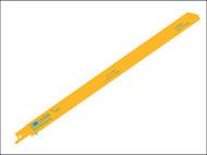 Ultra ULT92075 - 9207-5 Sabre Blade Bi-Metal Pack of 5 Wood S1122VF
