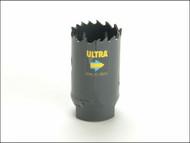 Ultra - SC25 Holesaw 25mm