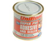 Unibond UNI260947 - PVA Wood PVA Adhesive Sealer Primer 250ml