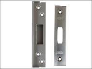 UNION UNNJ2100R05C - StrongBOLT 2100 Mortice Deadlock Rebate Kit 13mm Satin Chrome Box