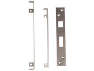 UNION UNNJ2964SC13 - J2964 Rebate Set - To Suit 2234E Satin Chrome 13mm Box