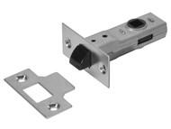 UNION UNNY2600ZP25 - Y2600 Tubular Latch Essentials Zinc Plated 65mm 2.5in Visi