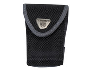 Victorinox VIC405453P - Black Fabric Pouch 5-8 Layer