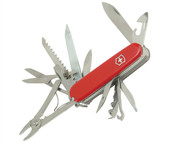 Victorinox VICHAND - Handyman Swiss Army Knife Red 1377300