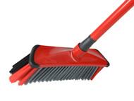Vileda VIL142864 - 3 Action Broom & Handle