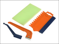Vitrex VIT102285 - Tile Re-Grouting Kit
