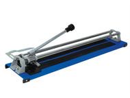 Vitrex VIT102371 - Manual Flat Bed Tile Cutter 600mm