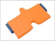 Vitrex VIT102461 - Tile Profile Gauge 300mm