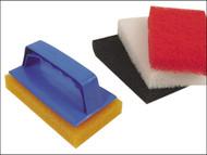 Vitrex VIT102912 - Grout Clean Up & Polishing Kit