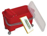 Vitrex VIT102925 - Professional Tile Wash Kit
