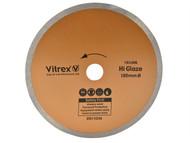 Vitrex VIT103406 - Hi-Glaze Blade General 180mm