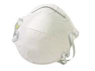 Vitrex VIT331011 - Sanding & Loft Insulation Standard Moulded Mask FFP1