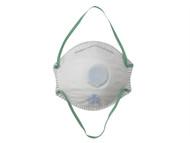Vitrex VIT331051 - Premium Multipurpose Valved Moulded Mask FFP3