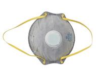 Vitrex VIT331061 - Paint & Odour Moulded Mask FFP1