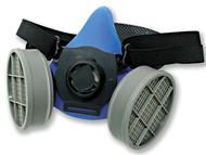 Vitrex VIT331300AV - 331300 Twin Filter Respirator