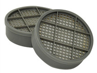 Vitrex VIT331310 - P2 Replacement Filters (2)