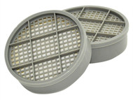 Vitrex VIT331315 - 33 1315 P3 Replacement Filters (2)