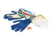 Vitrex VIT336100 - General-Purpose Safety Kit