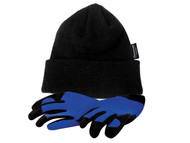 Vitrex VIT336110 - Thermal Hat & Gloves Set