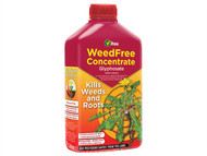 Vitax VTX5WF1 - WeedFree Concentrate 1 Litre